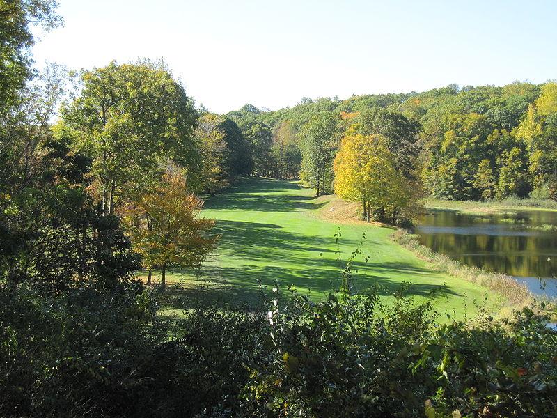 Ridgefield, Connecticut
