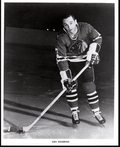 1963-64 NHL season
