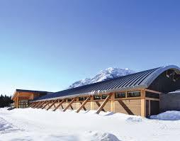 Fenlands Banff Recreation Centre