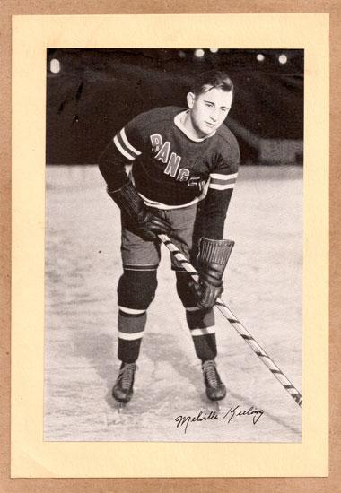 Butch Keeling
