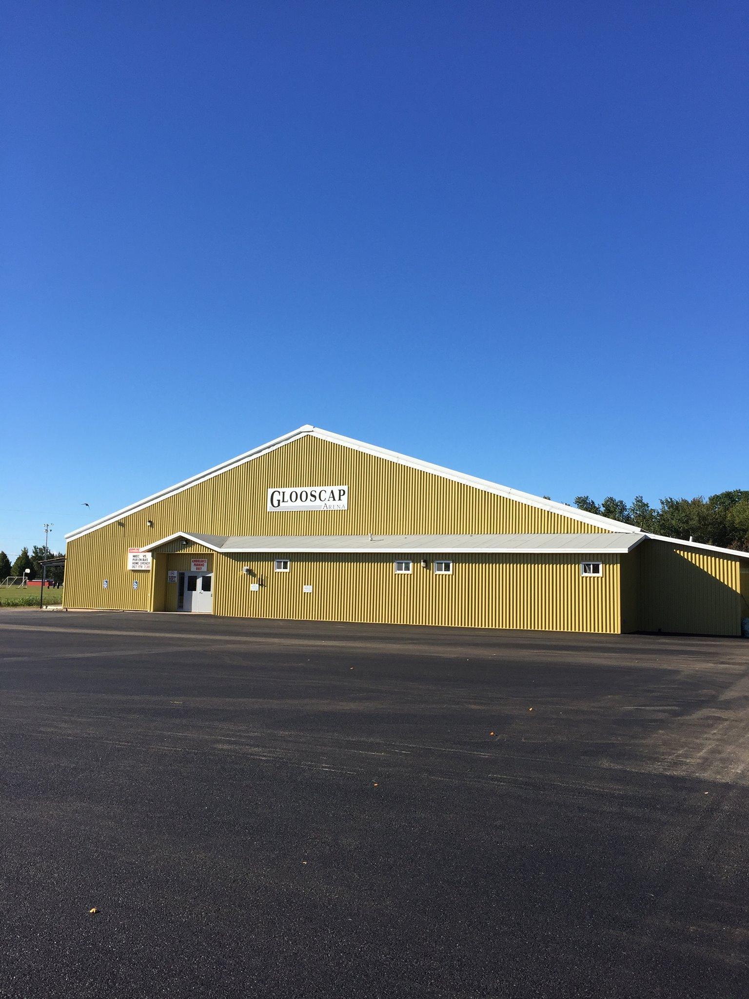 Glooscap District Arena