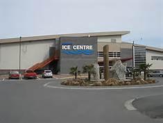 Nanaimo Ice Centre