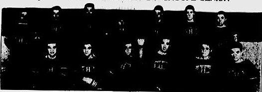 1931-32 MSG