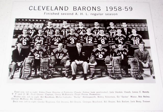 1958–59 AHL season
