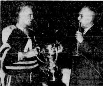 1958-59 Western Canada Allan Cup Playoffs