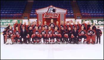 1998-99 MJAHL Season