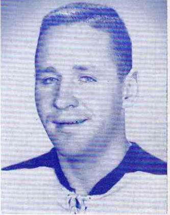 Fred Creighton