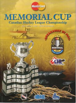PROGRAM-2001 - PROGRAM - MEMORIAL CUP PROGRAM COVER.jpg