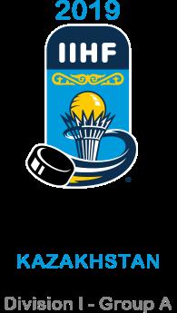 2019 IIHF World Championship Division I