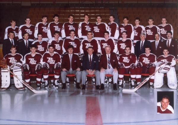 1988-89 OHL Season