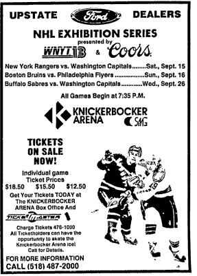 1990–91 Boston Bruins season