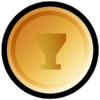 Bronze medal with cup.png