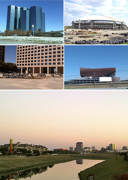 Irving, Texas