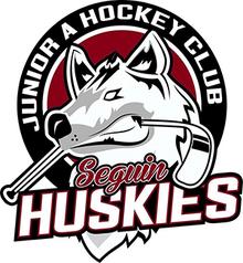 Seguin Huskies (2015) Logo.png