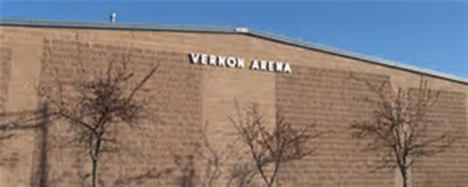 Vernon Arena