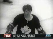 1970 Nov 7 Leafs vs Vancouver NHL Network