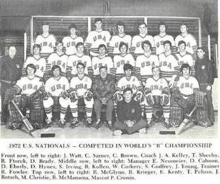 1972 World Championship