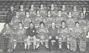 1971-72 IHL season