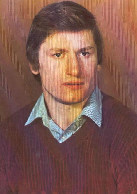 Alexander Skvortsov
