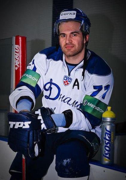 Alexei Kalyuzhny