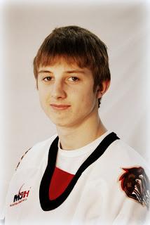 Brenden Luschinski
