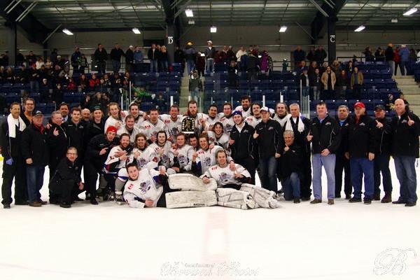 2013-14 SOJHL Season