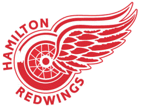 Hamilton Red Wings Jr. A