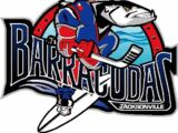 Jacksonville Barracudas