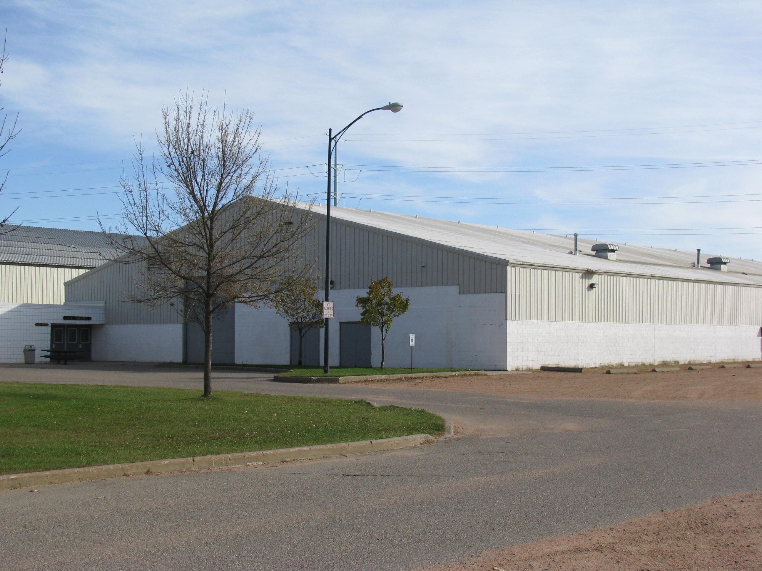 Marathon Park Arena