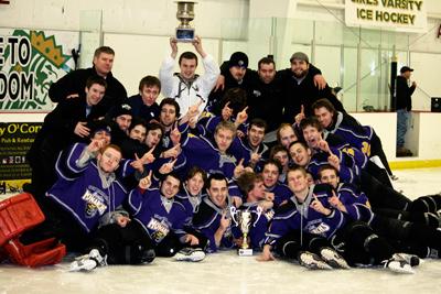 2009-10 EmpJHL Season