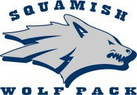 Squamish Wolf Pack