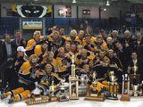 2010 Dudley Hewitt Cup