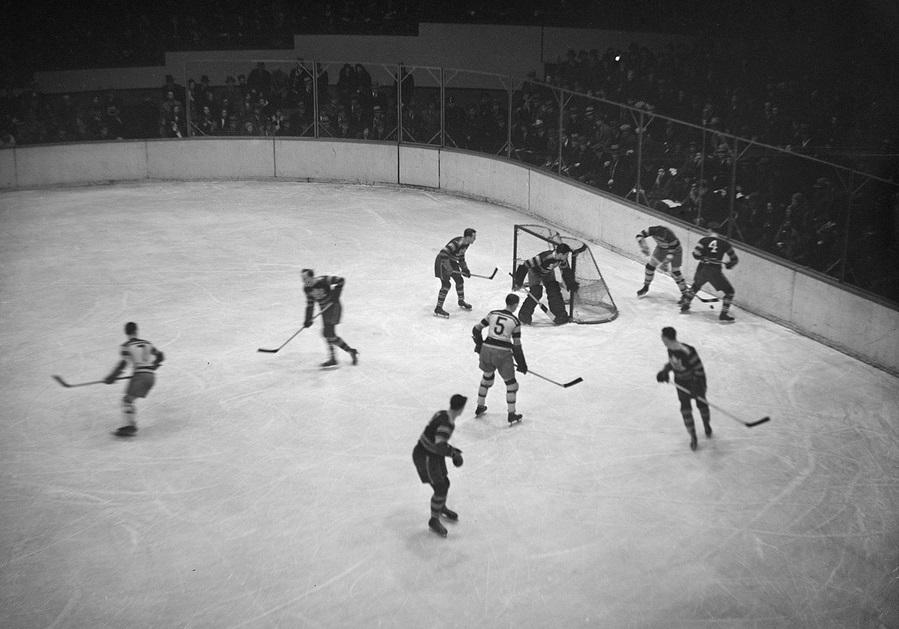 1930–31 Toronto Maple Leafs season