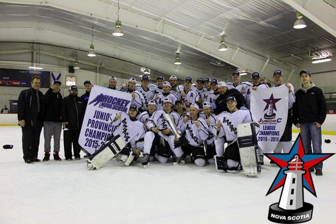 2015-16 NSJCHL Season