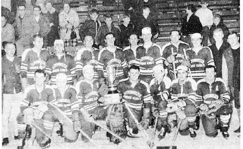 1968-69 Western Canada Intermediate Playoffs
