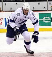 Brian Boyle - Tampa Bay Lightning