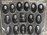 1923-24 Memorial Cup Final
