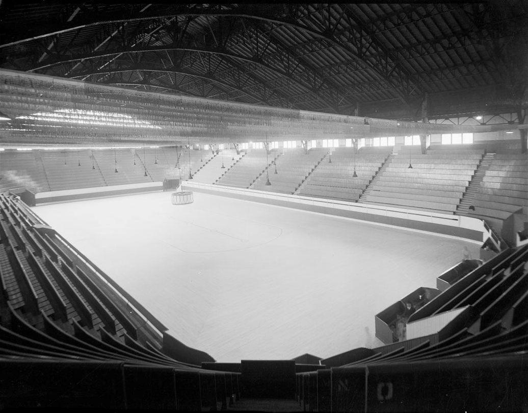 Mutual Street Arena