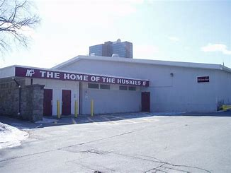 Saint Mary's University Alumni Arena