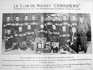 1925-26Canadiens