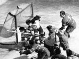 1948–49 Montreal Canadiens season