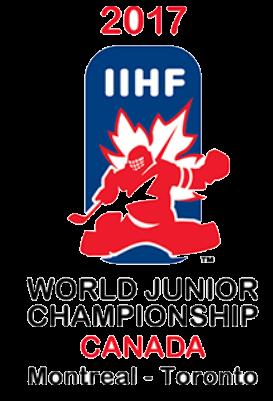 2017 World Junior Ice Hockey Championships