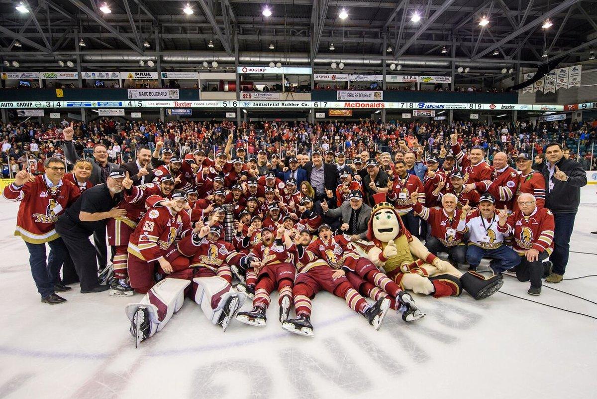 2017-18 QMJHL Season