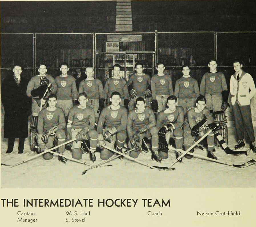 1936-37 Intermediate Intercollegiate