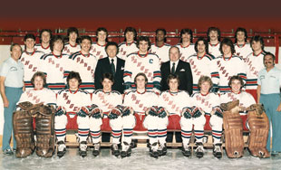 1980-81 OHL Season