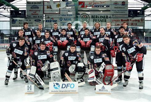 1994-95 DEL season