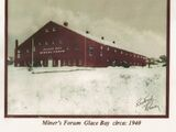 Glace Bay Miner's Forum