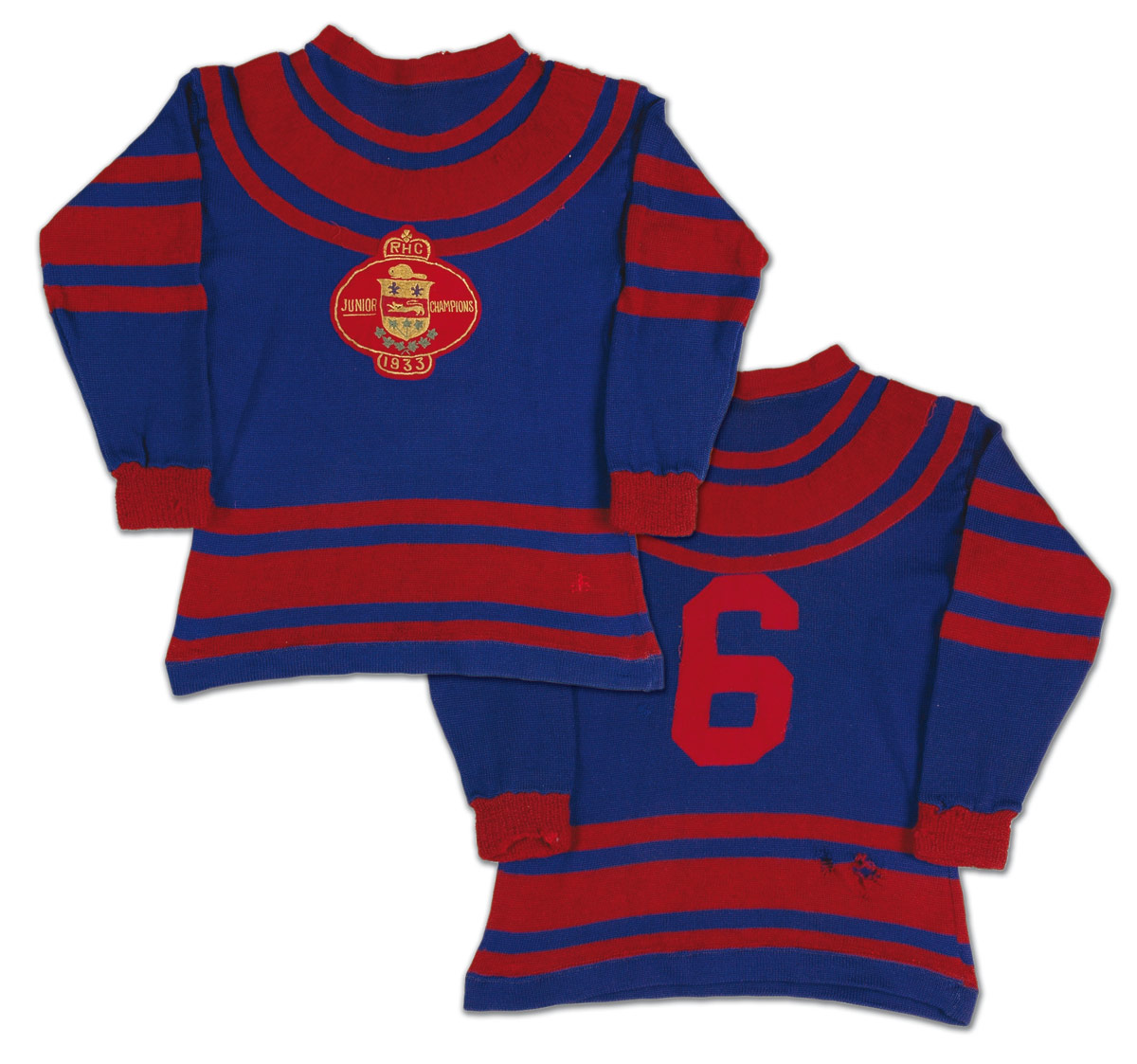 Montreal Junior Royals