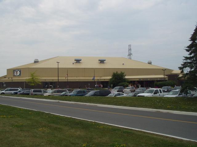 Ray Twinney Complex
