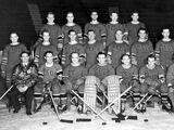1941–42 AHL season